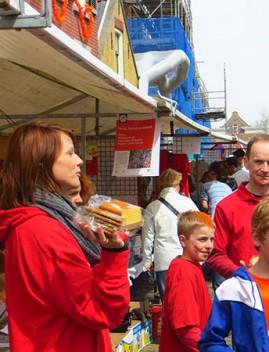 Vrijmarkt Dirksland