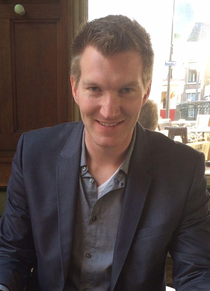 Maarten Danckaarts