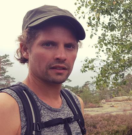 Niels Anders